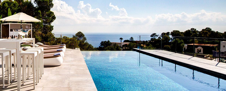 Huur Een Vakantiehuis Finca Of Villa Op Ibiza